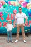 Именинник с папой, фотограф стерлитамак, фотограф Красноусольск, детский фотограф, фотограф в детский сад,детский и семейный фотограф стерлитамак,  фотограф на детский день рождения стерлитамак,  фотограф на детский праздник