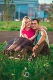 Фотосессия Лав стори в Стерлитамак пара, влюбленные в Стерлитамаке обнимашки
