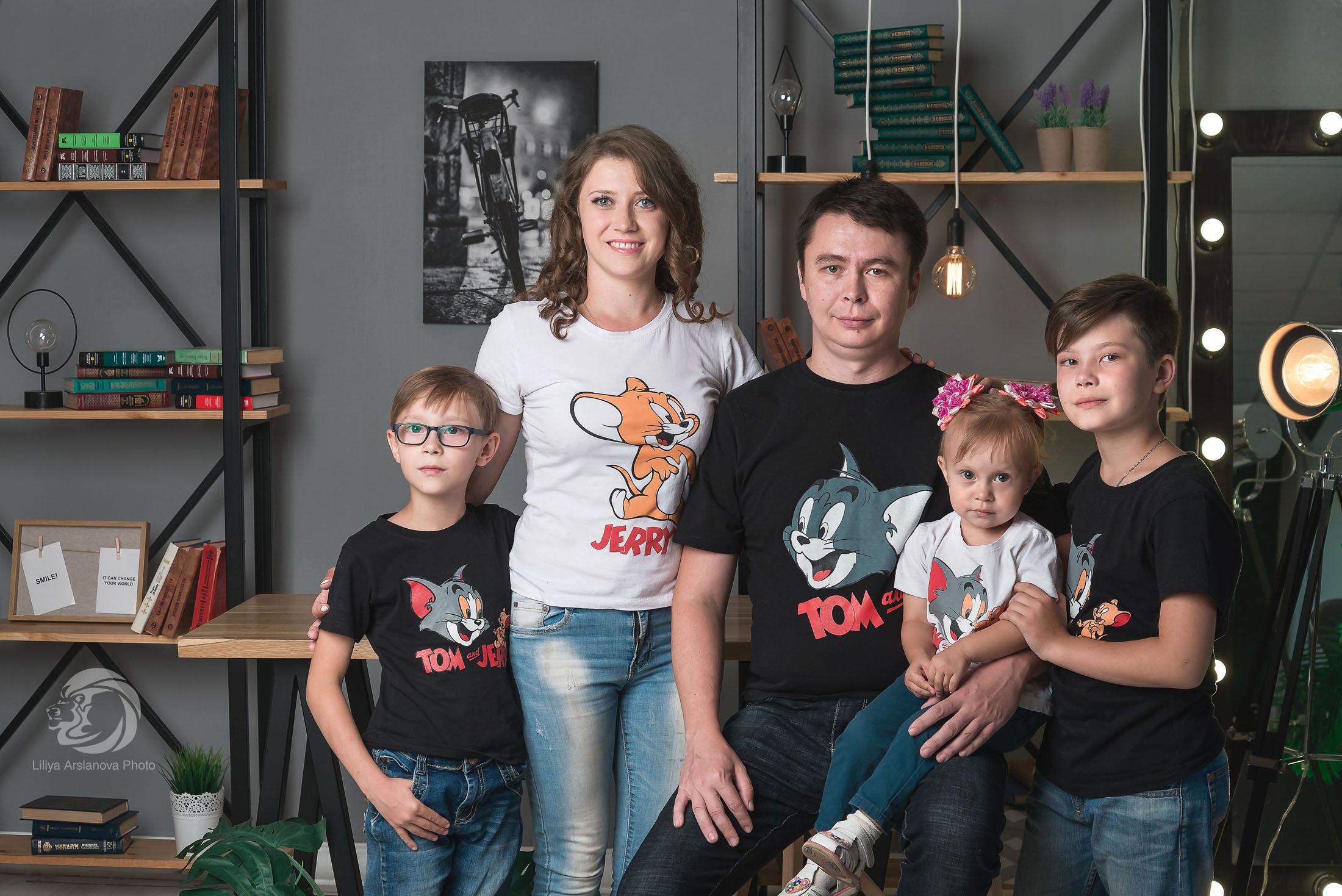 семейная фотосессия в Стерлитамаке, фотосессия стерлитамак заказать, фотостудия стерлитамак, заказать съемку в фотостудии Стерлитамак, фотограф Лилия Арсланова