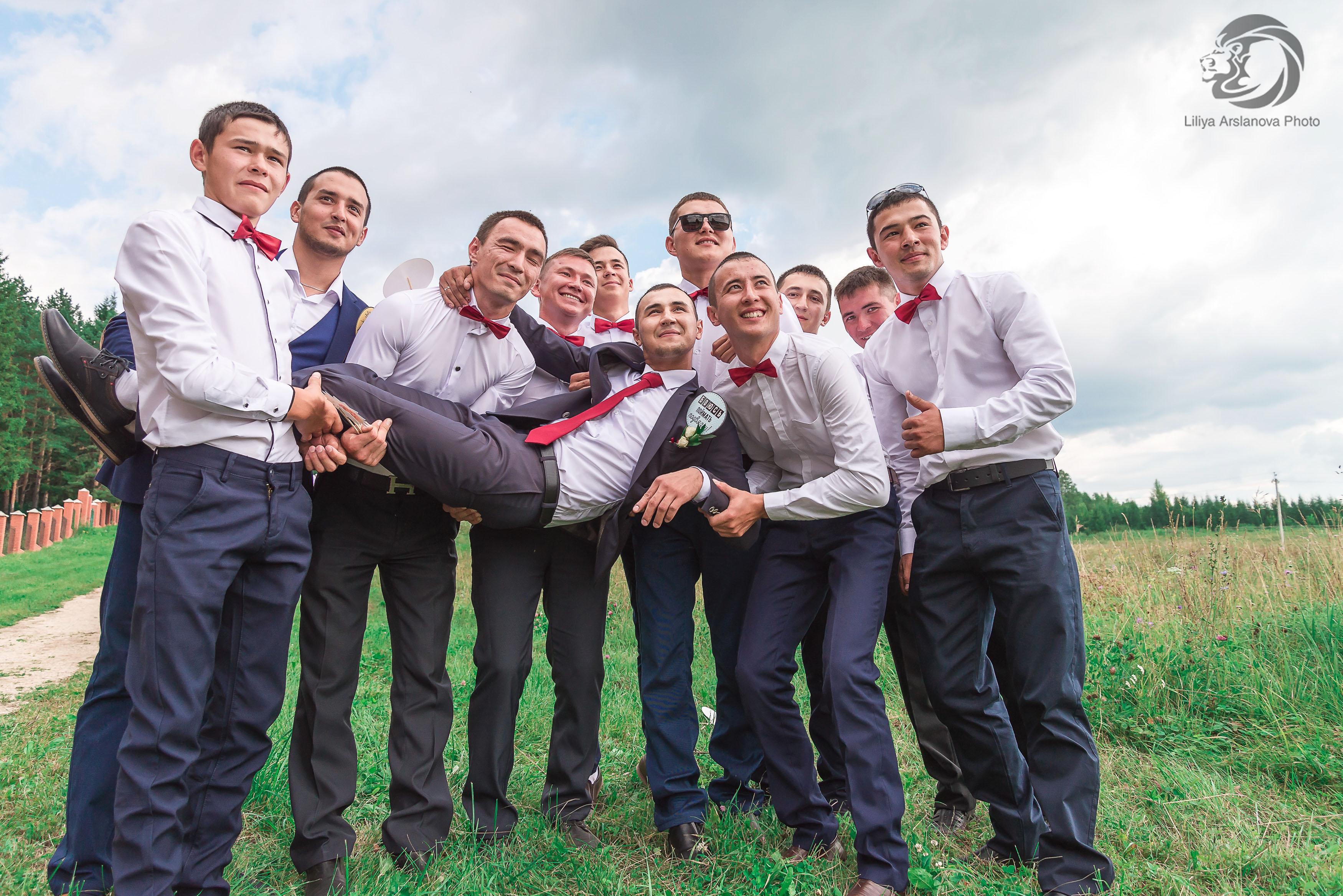 Друзья всегда поддержат. Свадебный фотограф Стерлитамак , свадебный фотограф Красноусольск, фотограф на свадьбу стерлитамак недорого, фотограф свадебный цена стерлитамак санаторий красноусольск