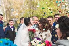 Поздравление невесты. Свадебный фотограф Стерлитамак , свадебный фотограф Красноусольск, фотограф на свадьбу стерлитамак недорого, фотограф свадебный цена стерлитамак санаторий красноусольск