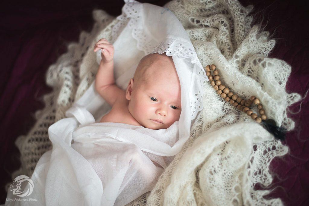 фотограф новорожденных стерлитамак фотосессия новорождённого