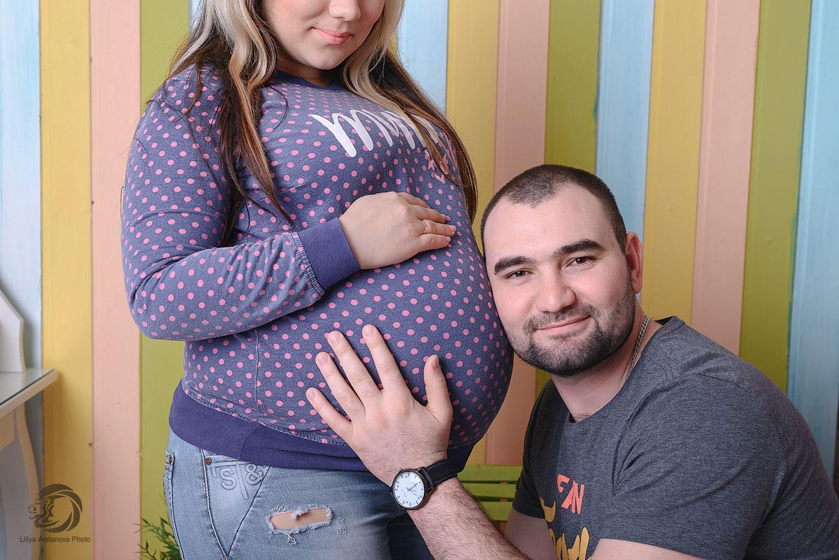 беременные фотосессии в ожидании стерлитамак