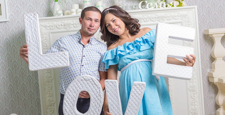 стерлитамак, фотосессия беременных, лилия арсланова