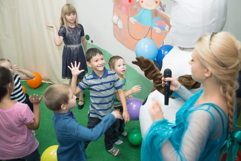 фотограф на детский день рождения Стерлитамак недорого