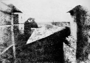 жозеф ньепс фотография ньепса дагер ньепс фото стерлитамак история фотографии