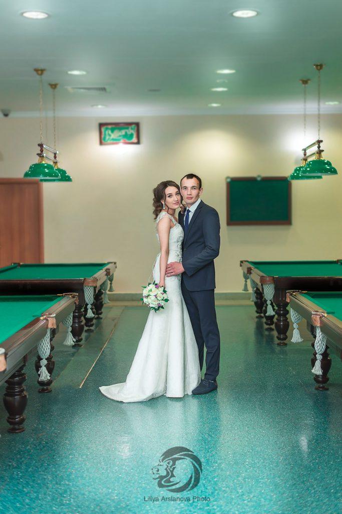 бильярд Красноусольск фотограф жених и невеста свадебный фотограф , фотограф на свадьбу, фотограф цена, фотограф отзывы невеста Стерлитамак Лилия Арсланова